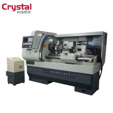 Direct manufacturers auto cnc lathe machine CK6140A