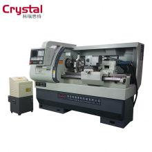 Fabricantes diretos auto torno cnc máquina CK6140A