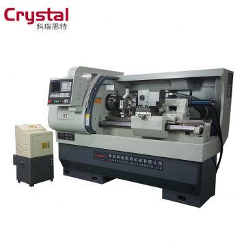 Direct machine de tour cnc automatique fabricants CK6140A