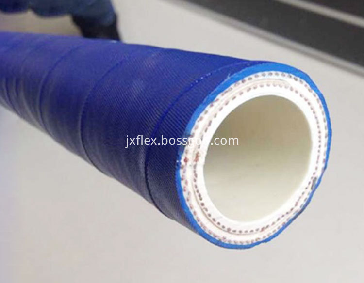 JXFLEX Food Discharge Hose
