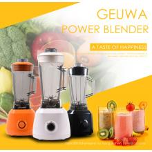 Домашний 800W 2L Непрерывный Power Blender для ПК (K811)