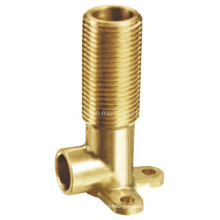 Brass Weld-End Fitting (a. 0346)