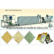 Machine modifiée d'amidon de maïs / machine d'alimentation d'amidon de maïs (SLG)