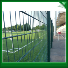 656 Twin wire welded mesh fencing panels