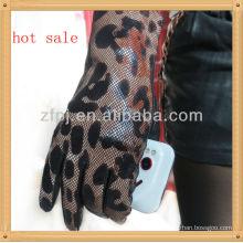 Art und Weise speckle Damen kleiden Handschuh