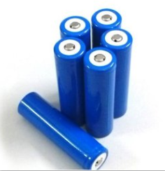 lithium ion flashlight