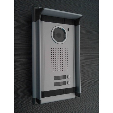 Villa Wire - Professionelles Video-Intercom-System
