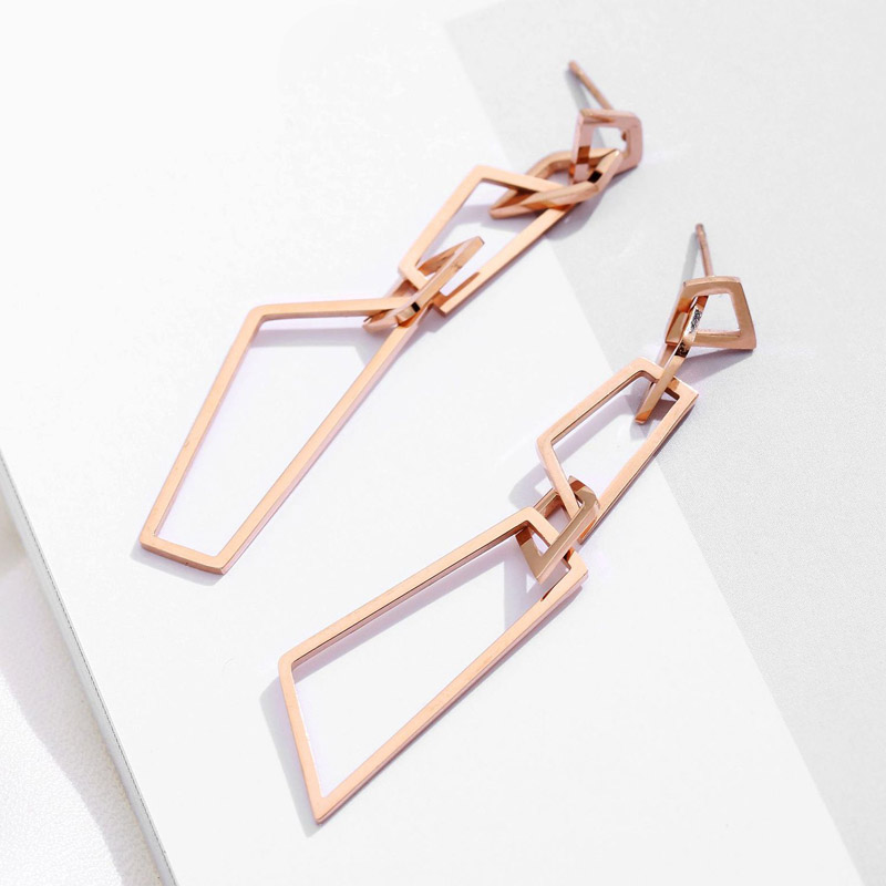 Dainty Dangle Earrings