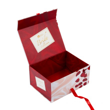 Prenda Gift Rigid Magnetic Paper Folding Box
