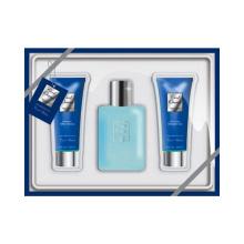 Nouvel ensemble de cadeau de parfum de luxe pour homme de marque