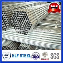 high quality galvanized steel pipe fence for frem