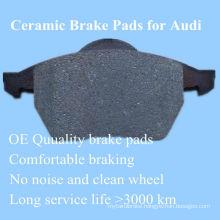 OE Quality Brake Pads Hi-q for Audi