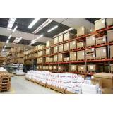 Industrial Warehouse Steel Racking Systems , Versatile Sele