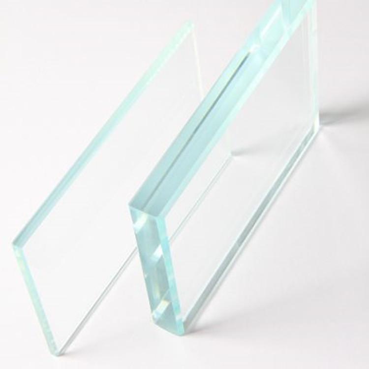 Factory Highgrade Ultra Clear Glass Sheet Price