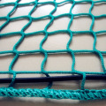 coloured UHMWPE twisted knotless netting