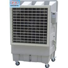 Refroidisseur d'air axial évaporatif