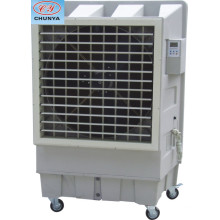 Испарительный осевой воздушный охладитель
