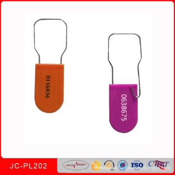 Selo do cadeado do fio do selo da segurança do medidor Jcpl-203