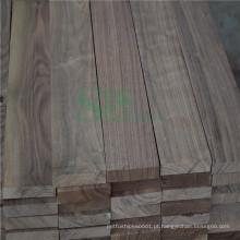 Americana engenharia noz madeira para assoalho inacabado