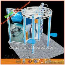 truss / viga de iluminación / truss de aluminio