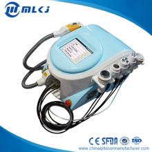 Excelente belleza Equipo de uso doméstico RF Skin Todas las funciones Máquina IPL Cavitación Elight