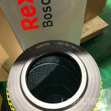 Filtre Rexroth 1.0400G40-A00-0-M de grillage de R928035641