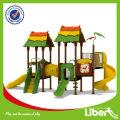 Открытый детский сад оборудование для игровых площадок, оборудование парка аттракционов LE-LL009