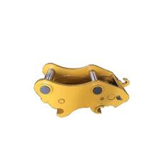 Excavadora Acoplamiento rápido hidráulico para DOOSAN DX140W