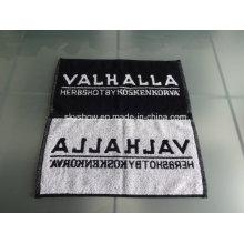 Jacquard-Handtuch aus Baumwolle (SST1074)