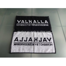 Жаккард хлопок бар полотенце (SST1074)