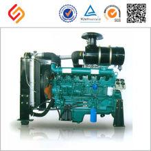 novo design R6105AZLD venda novos pequenos motores diesel marítimos
