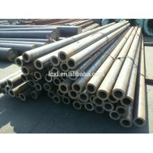 tubo de aço sem costura para estrutura SCH40 SCH80