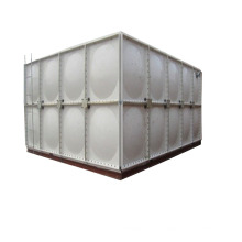 Tanque de armazenamento da água da placa de aço esmaltada de 1000x500mm