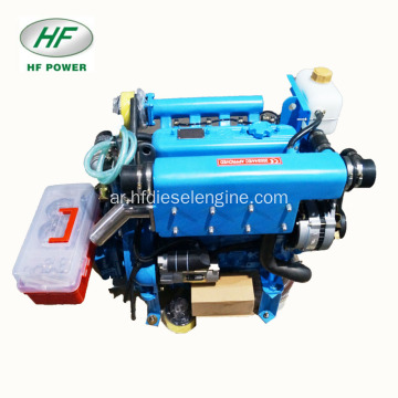 HF power 480 37hp diesel diesel engine