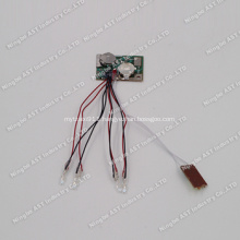 LED Lighting, LED Blinking Light, LED Modules for pop Display