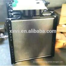 62873 81061016459 plastic tank MAN radiator