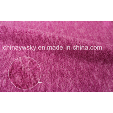 2015 China 100% Polyester Cationic Dyed Polar Fleece