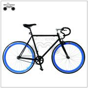 700c goede kwaliteitsmerk onderdelen Fixie fiets
