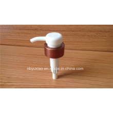 Lotion Pump with Printing for Your Logo (YX-25-1D)