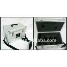 медицинские коробки алюминиевые