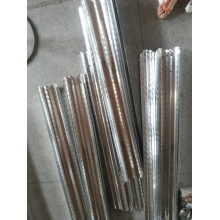 Good Quality for Fluorescent Light Shade Replacement aluminum shades for ceiling lights export to Germany Wholesale