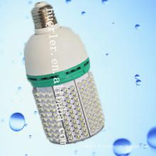 Chine 2014 nouvelle lampe de maïs à haute puissance avec ventilateur de refroidissement e27 lumière solaire