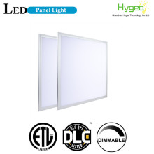 UL Listed 24x24in LED Panel Light 40Watt