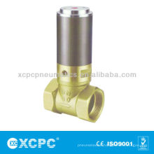XQ22HD series Right Angle Valve
