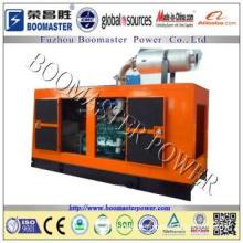 128kw/160kva deutz diesel engine generator