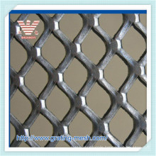 Flattened Expanded Metal/ MID Steel Expanded Metal