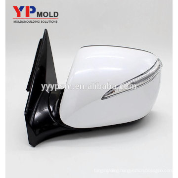 Zhejiang wholesale automotive plastic rearview mirror brackets custom plastic injection mould