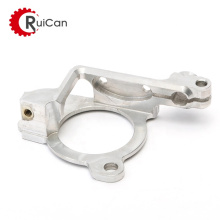 the electric forging parts wheel fittings