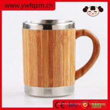 Tazas de bambú al por mayor