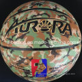 PU Leather Laminated Basketball